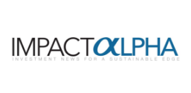 Impact Alpha-logo