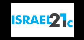 Israel21c India-logo